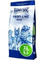 Happy Dog Profi Line Basic 20kg AKCIJA!