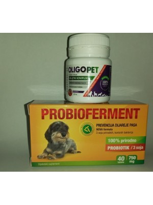 Probioferment probiotik za mačke 10 tableta AKCIJA!!