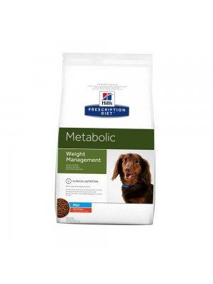 Hills Prescription Diet Metabolic mini 1,5kg