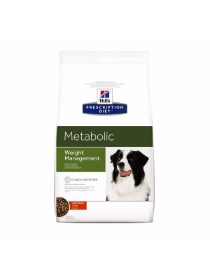 Hills Prescription Diet Metabolic Piletina 12kg
