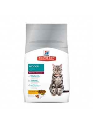 Hills Science Diet Indoor 1.5kg