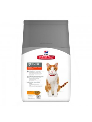 Hills Science Diet Sterilised young 1.5kg