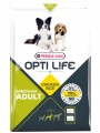Hrana za pse Opti Life Adult Medium 12,5kg