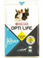 Hrana za pse Opti Life Light Mini 7,5kg