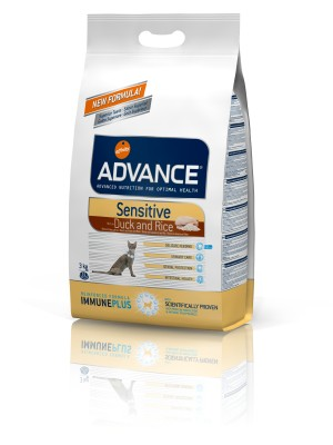 Advance SENSITIVE 1.5kg