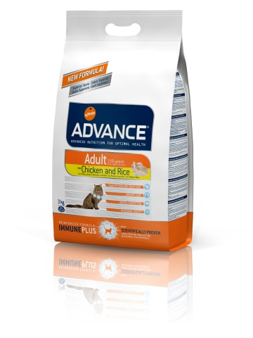 Advance ADULT Piletina 400gr