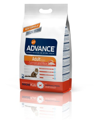 Advance ADULT Losos 400gr