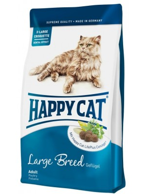 Happy Cat Large Breed 4kg AKCIJA!