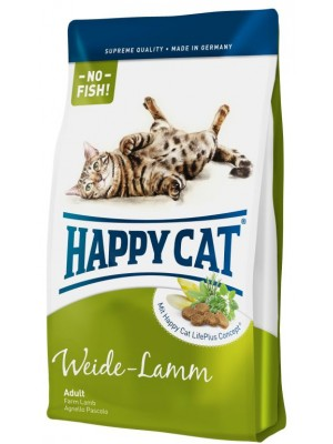 Happy Cat Jagnjetina 4kg AKCIJA!