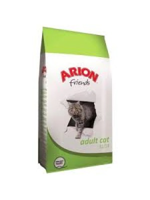 Suva hrana za mačke Arion Ffriends adult cat 15kg