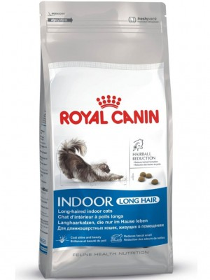 Royal canin artikle do daljnjeg nećemo biti u prilici da isporučujemo ---  Royal Canin Indoor Long hair 0.4kg