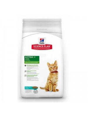 Hills Science Diet Kitten Tuna 400gr