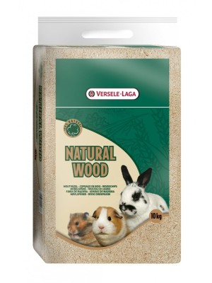 Higijena za vevericu Versele-Laga Natural Wood -piljevina 1kg