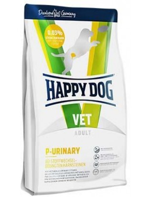 Happy Dog VET P Urinary 4kg
