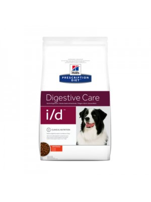 Hill's Prescription Diet ID 12kg veterinarska hrana za pse