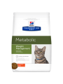 Hills Prescription Diet Mačke Metabolic 1,5kg