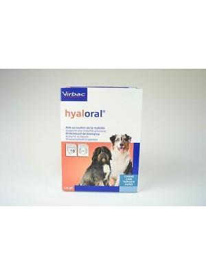 Hyaloral 12 tableta za probleme zglobova pasa