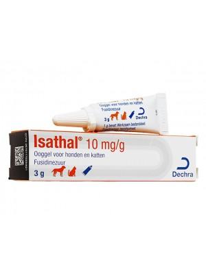 Isathal kapi za oči za pse, mačke i kuniće