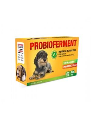 Probioferment probiotik za pse 10 tableta
