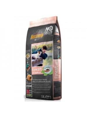 Suva hrana za pse Belcando Finest Grain Free Salmon 12.5kg AKCIJA !!!