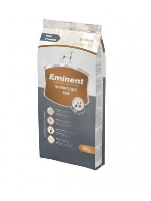 Eminent Senior-Light 15kg hrana za starije i gojazne pse