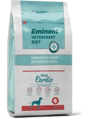 EMINENT Diet Dog Cardio 2.5kg hrana za pse sa srčanim problemima