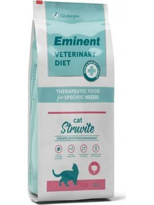 EMINENT Diet Cat Struvite 2.5kg hrana za urinarne probleme mačaka