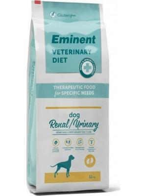 EMINENT Diet Dog Renal/Urinary 11kg hrana za pse sa bolestima bubrega i donjih urinarnih puteva