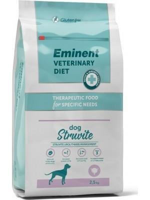 EMINENT Diet Dog Struvite 2.5kg hrana za urinarne probleme pasa
