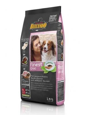 Suva hrana za pse Belcando Finest Croc 12.5kg Akcija!!!