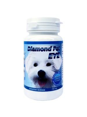 Tablete za prebojenost bele dlake DIAMOND PET EYE 60tabl -AKCIJA!!!